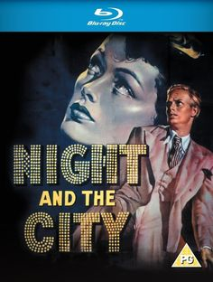 Night and the City - Blu-Ray (BFI Ltd. Region B) Release Date: September 28, 2015 (Amazon U.K.)