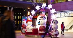 There are so many exciting events coming up in Leeds, you're festive season is sure to be lots of fun!
