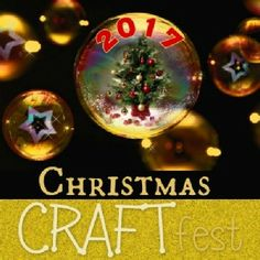 #Craftfest sellers include....