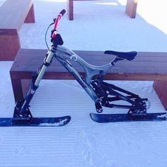 #skibike #bullskate #skibikebullskate #skibikegreece #greece #santacruzbicycles #santacruz #mtb #dh