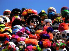 16 razones por las que nunca deberías festejar el Día de Muertos en México - Matador Español