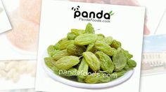 Panda Foods Ltd is a leading dried Goji berries (wolfberries) and other dried fruits, nuts & kernels manufacturer, supplier, exporter & wholesaler in China