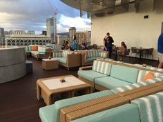 2016年ハワイ最新情報!「スカイ・ワイキキ」で大人ハワイ |リサのLOVEハワイ Outdoor Furniture Sets, Outdoor Decor, Oahu Hawaii, How To Plan, Places, Travel, Home Decor, Viajes, Decoration Home