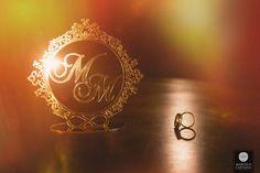 Aliança de casamento | Fotografia de aliança | Casamento | Wedding