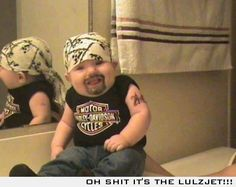 The most BadA$$ kid you ever gonna see…