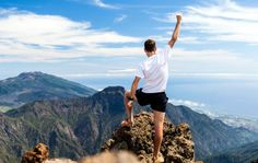 Everyday tips for a fitter, healthier, and happier year