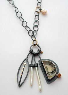 Necklace |  Sydney Lynch
