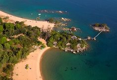 A short guide to some of Africa's best, and cleanest beaches