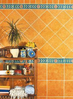 Vietri Ceramic Group | Rosoni