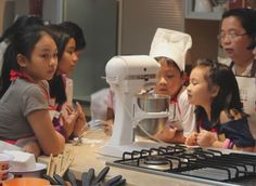Baking Party, Baking With Kids, Baking Classes, How To Make Cupcakes, Little Chef, Class Schedule, April 11, 12 Year Old, 1 Month