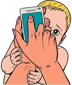 Positive Psychology Promoter ~ Your Phone vs. Your Heart #GoodArticle Barbara L. Fredrickson