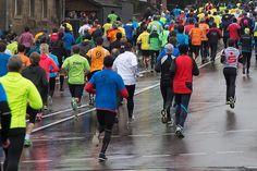 La semana de antes de una carrera #fitness #health #sports