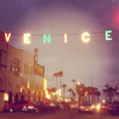 Venice california