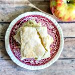 Apple Slab Pie - This sounds so good!