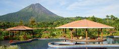 Arenal Manoa Hotel - La Fortuna de San Carlos, Costa Rica