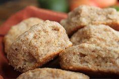 Whole Wheat Buttermilk Biscuits Recipe