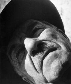 Fernand Léger, © 1951, Lucien Hervé