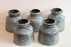 FINN – Norsk keramikk, Richard Duborgh