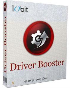 IObit Driver Booster Pro 2.1.0.160 Portable