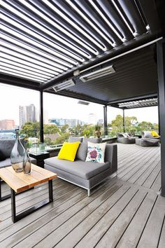 Does your home require an outdoor heater? Don't let old fashioned options cloud your vision. Here at Heatstrip, our innovative range of stylish electric heaters are fully tested, certified and approved to multiple local and international standards.