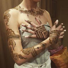 Henna Body Art, Free Hand Mehndi - Henna Me Beautiful - Santa Barbara, Ca