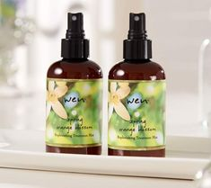 Wen WEN by Chaz Dean Spring Replenishing Treatment Duo Wen Hair Care, You're Awesome, Amazing, Cleansing Conditioner, Orange Blossom, Qvc, Cancer Awareness, Face And Body, Pomegranate