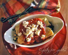 A Greek take on enchiladas