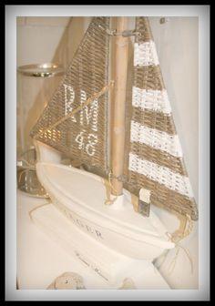 Riviera Maison, rustic rattan nautical