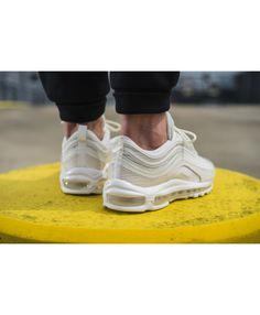 separation shoes 7fa21 f0015 Nike Air Max 97 Snakeskin White