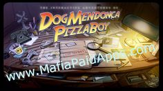 Dog Mendonca v1.15 APK   [ Solve a criminal case beyond believe in this supernatural adventure game based on Dark Horse Comics popular graphic novel trilogy! Written and illustrated by the guys who made the comics! ] # # # INVESTIGATE THE IMPOSSIBLE! # # # Monsters are real. And they are all hanging out in Lisbon the beautiful yet haunted capital of Portugal. But suddenly all the vampires specters and ghoulies vanish from the streets (or wherever else they had been hiding). So it is time for…