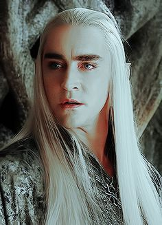 #LeePace as #Thranduil | These are probably repins.  Sorry.  Scratch that.  Not Sorry.