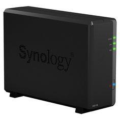 Synology DiskStation DS116 SAN/NAS Server