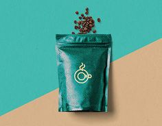"""Check out new work on my @Behance portfolio: """"Coffee 88"""" http://be.net/gallery/51418065/Coffee-88"""