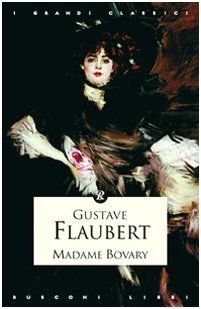 Madame Bovary - Gustave Flaubert Reading this book in the (chaotic) domestic bliss of the arrival of our first baby was interesting, and possibly a mistake, since I had no sympathy or patience for Emma Bovary.  The writing, however, is beautiful, and I loved the humour of the novel.  More than any book I've read recently, I'd like to read more into the background and literary analysis, just because I feel I missed a lot, be it because of a lack of context or just mommy brain