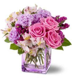 ideas y trucos para decorar la casa : Consejos para Conservar las Flores Frescas