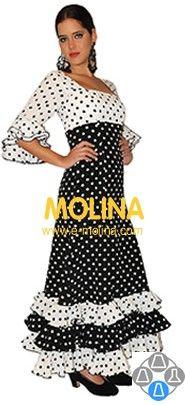 MOLINA 生地をコーディネイトできる