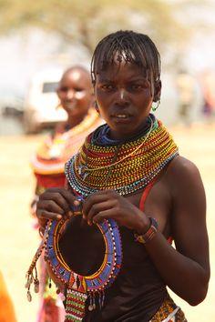 Maasai People, Africa People, African Beauty, African Women, Black Women Art, Black Girls, Africa Tribes, African American Artwork, African Royalty