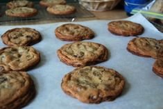 Low Sodium Chocolate Chip Cookies Chef David Copy Me That Low Salt Desserts, Low Sodium Desserts, Heart Healthy Desserts, Low Sodium Snacks, No Sodium Foods, Low Sodium Diet, Diet Desserts, Healthy Cookies, Dessert Recipes