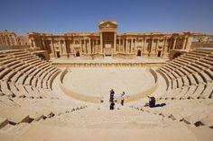 fotos templo de palmira da siria - Pesquisa Google