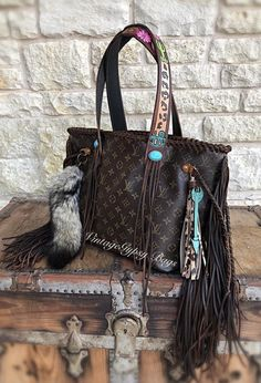 backpack diaper bags choosing and buying Fringe Handbags, Louis Vuitton Handbags, Purses And Handbags, Diaper Bag Backpack, Diaper Bags, Western Purses, Vuitton Bag, Leather And Lace, Tooled Leather