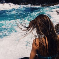 http://eyourbrain.org/how-to-use-100-of-your-brain/ . (43) Tumblr girl  tropical  beach,  #brunette
