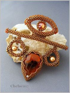 Brooch by Chelsea