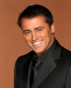 Matt leBlanc (Joey Tribiani) How You Doin..... :D