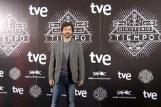 Rodolfo sancho Men, Interview, Guys