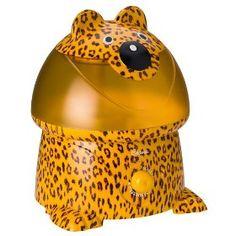 Crane Cool Mist Humidifier, Leopard    Price: $44.99        Cool Mist Humidifier               http://www.amazon.com/dp/B002LARZV4/?tag=pintr104-20