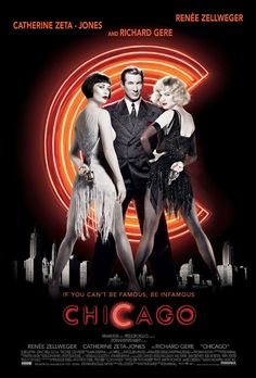 Chicago (2002), If you like  Great Gatsby , you may like this one as well~
