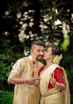 Indian Wedding Couple Photography, Wedding Couple Photos, Indian Wedding Photos, Couple Photography Poses, Wedding Photography Poses, Dc Photography, Love Hd Images, Romantic Images, Romantic Couples