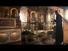"""Let My Prayer Arise"" at Optina Pustyn men's monastery. One of my favorite places in the world."