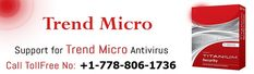 Trend Micro Antivirus Support Canada gives you powerful, steady and cost-capable advantages for the antivirus related issues. Simply approach our Trend Micro Antivirus Support Number Canada Visit the link to know more details. Trend Micro, How To Uninstall, Antivirus Software, How To Remove, Canada, Number, Customer Support, Internet, Link