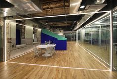 Coworkers HQ Office  / Leeser Architecture. United States, Brooklyn, NY, USA